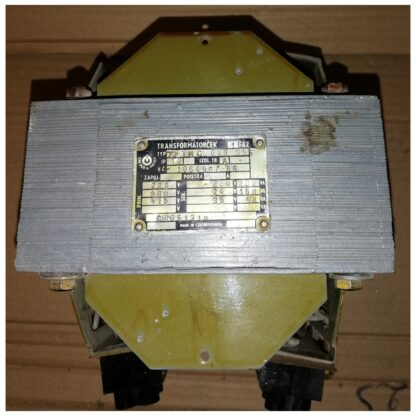 Трансформатор TYP T2 TNC 220/220 380/24 415/36