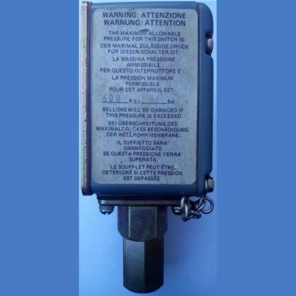 9012 ACW-2 M11 реле давления промышленное Square D