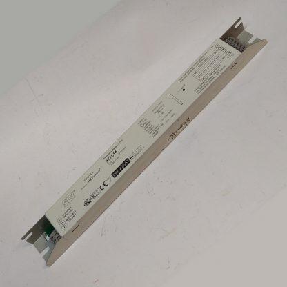 SIS254A HEP електронний баласт для люмінесцентних ламп T5 2х54W