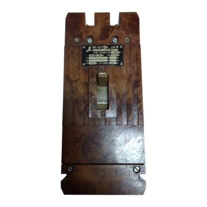 Автоматический выключатель А3776М