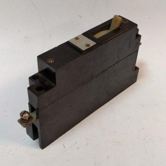 Автоматичні вимикачі АЕ 2531 та АЕ 2534