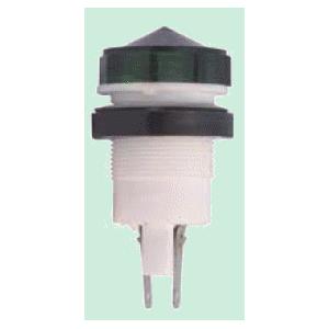 Сигнальная арматура АМЕ-24 зеленая