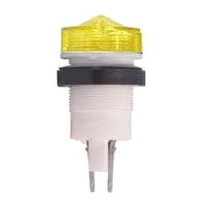 Сигнальная арматура АМЕ-24 желтая