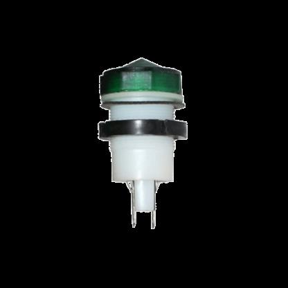 АМЕ-323221 сигнальная арматура зеленая