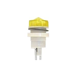 АМЕ-24 желтая или АМЕ-324221 сигнальная арматура