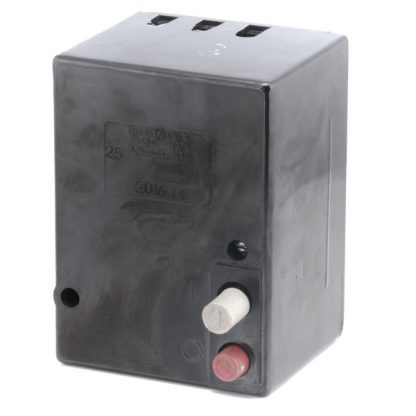 Автоматичний вимикач АП 50Б