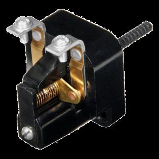 Блок-контакт к реле РЭО-401