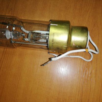 Лампа трехфазная металлогалогенная ДМ4-3000