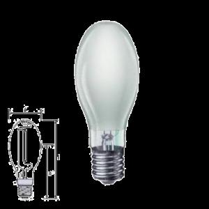 ДНаС 210 Е40 лампа натриевая высокого давления