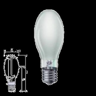 Narva 1000 Е40 лампа натриевая высокого давления