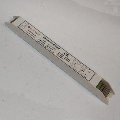 EB-418 Electrum електронний баласт для люмінесцентних ламп