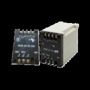Реле контроля трехфазного напряжения ЕЛ-10-2 110В