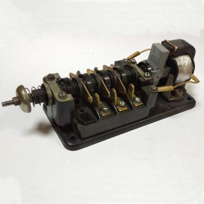 Реле електромагнітне проміжне ЭП-41