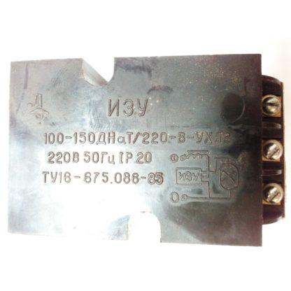 Импульсное зажигающее устройствоИЗУ100-150ДНаТ/220-В-УХЛ2