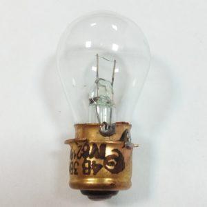 Лампа накаливания кинопроэкционная К 4-3 цоколь P19s
