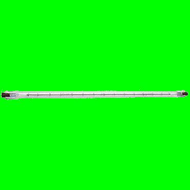 КГ 2000-4 лампа накаливания кварцевая галогенная