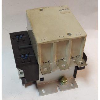 Контактор КМ-150 (LC1-F150)