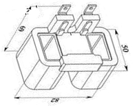 Катушка ПМА-4000 схема