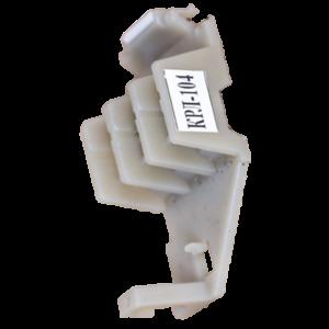 Приставка контактная КРЛ-104