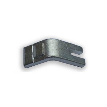 КТПВ та КПВ нерухомий з срібною напайкою контакт до контактора