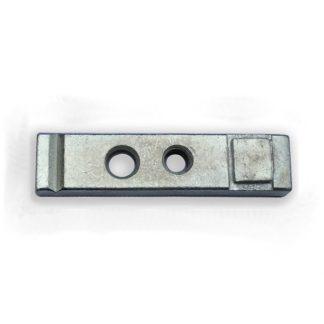КТПВ та КПВ рухомий з срібною напайкою контакт до контактора