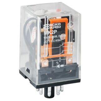 MK2P реле промежуточное электромагнитное АСКО