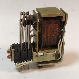 МКУ-48-С реле електромагнітні