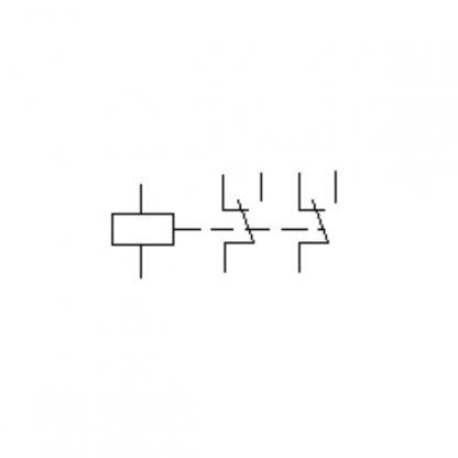 Електрична схема реле МКУ-48С РА4.501.088 24В