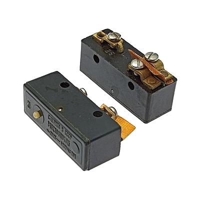 МП 2101 микропереключатель исполнение 3
