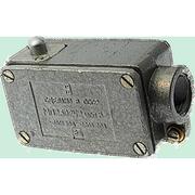 МП 2302 микропереключатель исп. 5