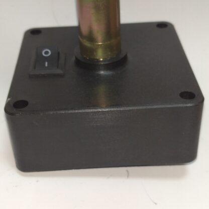 Светильник серии НКП-01-60