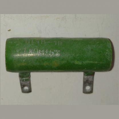 Резистор ПЭВ-10 1 кОм