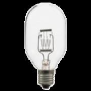 Лампа накаливания прожекторная ПЖ 110-500 Е27