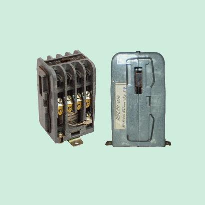 Пускатель магнитныйПМЕ-011