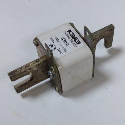 Запобіжник ПНБ5М-380/630 А