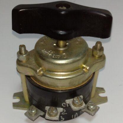 Пакетный переключатель ПП3-25 Н2