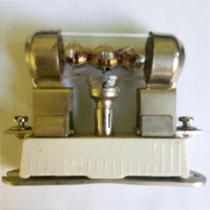 Разрядник Р-35 в комплекте с держателем