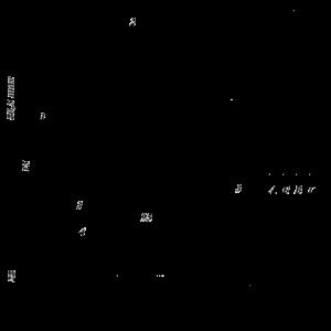 Габаритные размеры реле РЭН-18
