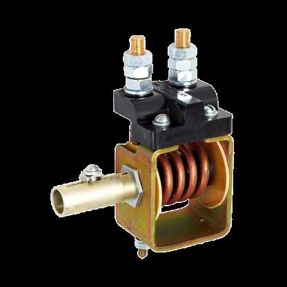 Реле максимального тока РЭО-401 160А
