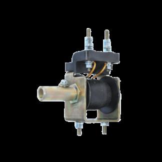 Реле максимального тока РЭО-401 25-40А