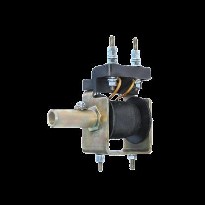 Реле максимального тока РЭО-401 6-16А