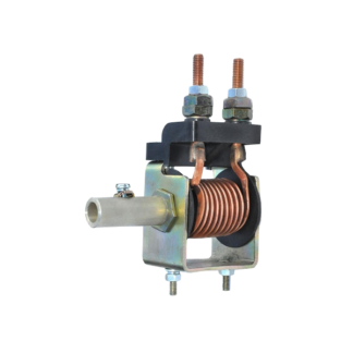 Реле максимального тока РЭО-401 63-100А