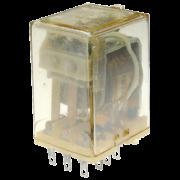 РП-21-003 24В 50Гц реле промежуточное электромагнитное