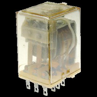 РП-21-003 реле промежуточное электромагнитное
