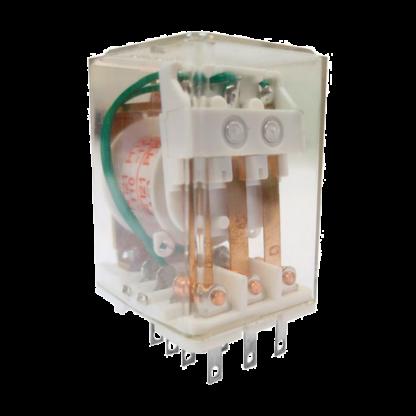 Реле промежуточное электромагнитное серииРП-21-003
