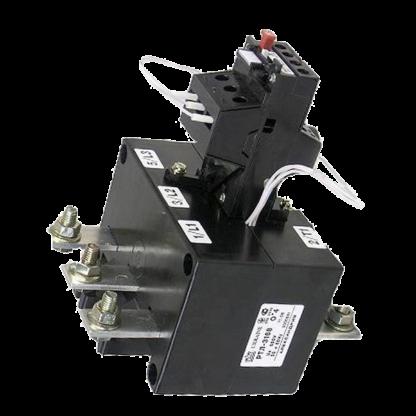 Реле электротепловое РТЛ-3