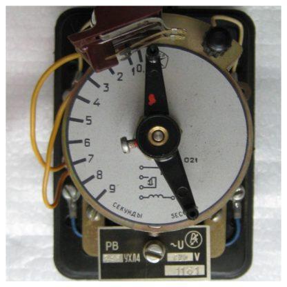 Реле времени РВ-237 100В 50Гц