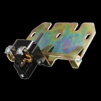 Скоба на 3 реле РЭО-401 с блок-контактом