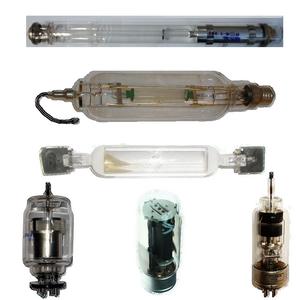 Лампа металлогалогеновая и спецлампа