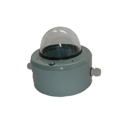 Светофор сигнальный СС-56 белый
